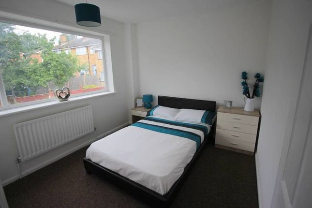 Thumbnail Room to rent in Constable Hill, Bedford