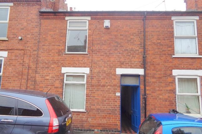 Thumbnail Shared accommodation to rent in Mcinnes Street, Lincoln