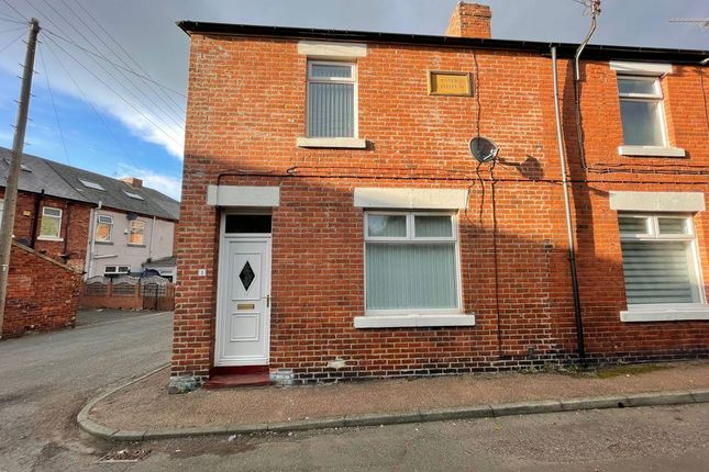 2 bed end terrace house to rent in Wilfred Street, Birtley, Chester Le Street DH3