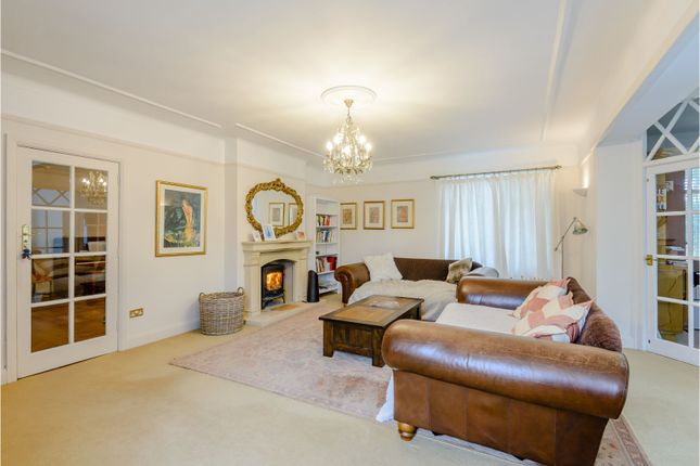 Drawing Room of Delamere Road, Norley WA6