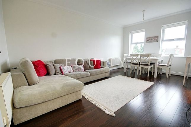 Thumbnail Flat for sale in Templeton Court, Ingersoll Road, Enfield