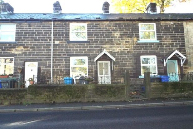 Thumbnail Property to rent in Langsett Road South, Oughtibridge