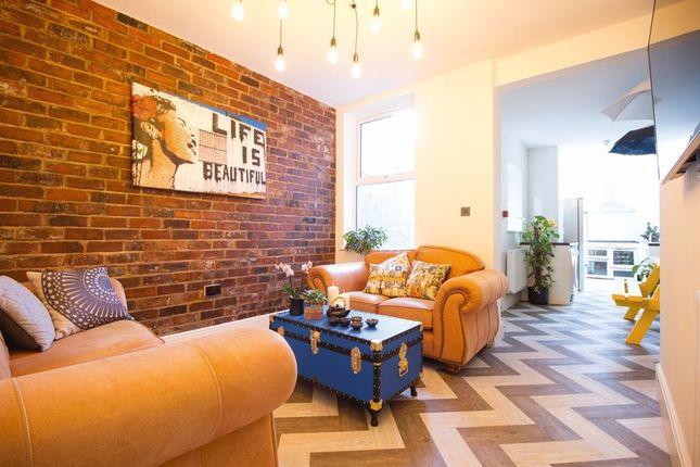 Thumbnail Property to rent in Hannan Road, Kensington, Liverpool