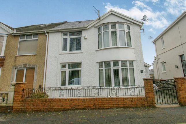Thumbnail Property to rent in Neath Abbey, Longford, Neath