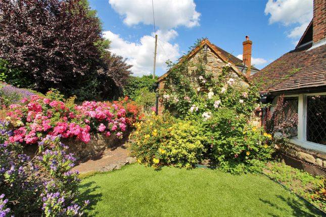 Gardens of The Street, Plaxtol, Sevenoaks, Kent TN15