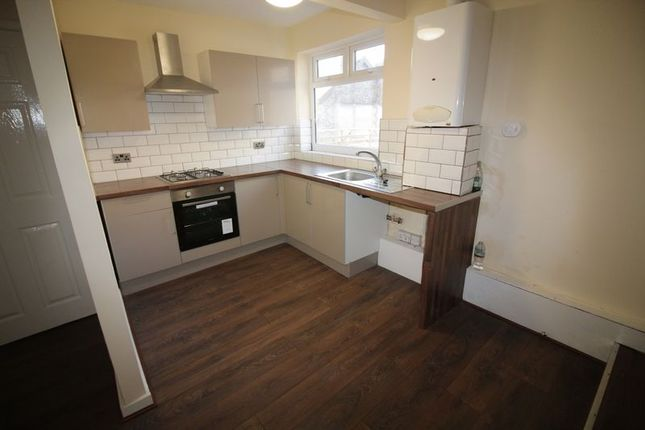 Thumbnail Flat to rent in Flat 2, Warbreck Moor, Liverpool