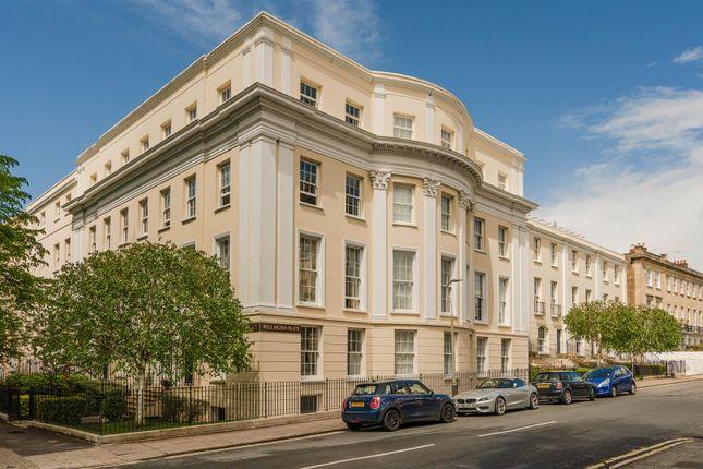 Thumbnail Flat for sale in Priory Street, Cheltenham