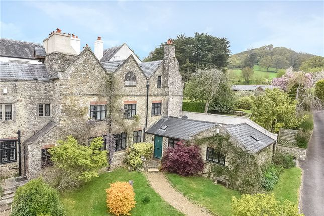 Thumbnail Semi-detached house for sale in Netherton Hall, Farway, Colyton, Devon