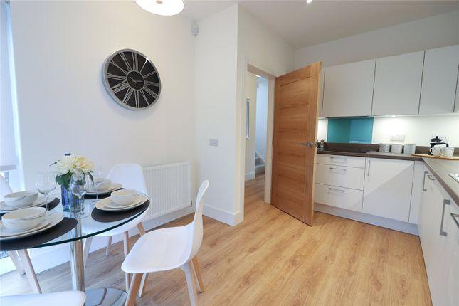 Flat for sale in The Market, High Street, Bonnyrigg, Midlothian