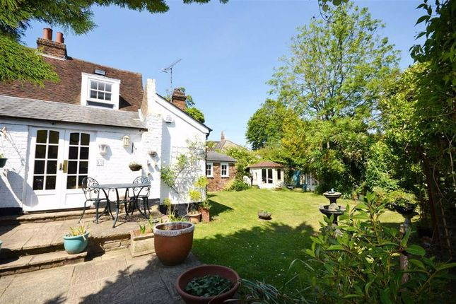 Thumbnail Semi-detached house for sale in Totteridge Village, Totteridge, London