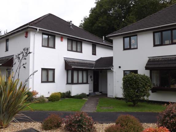Thumbnail Semi-detached house for sale in Tavistock, Devon