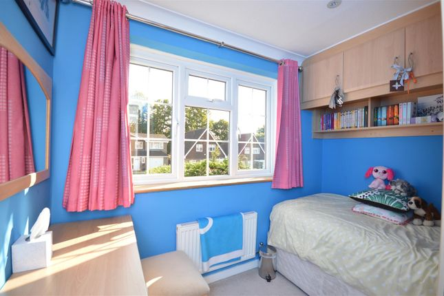 Bedroom Four of High Beeches, Banstead SM7