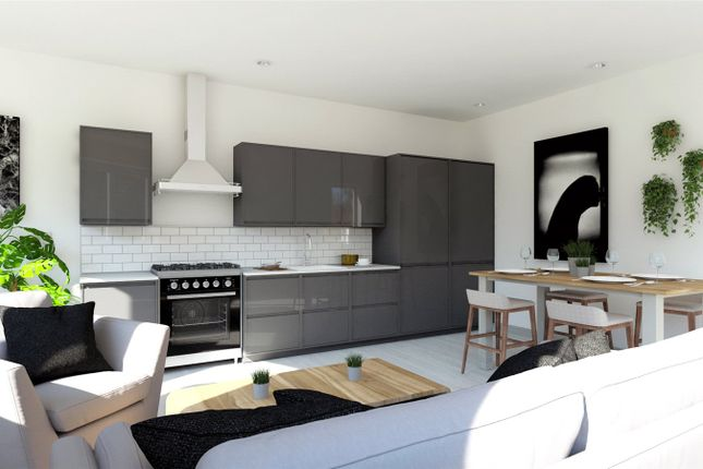 1 bed flat for sale in Balham Hill, London SW12