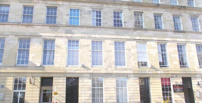 Thumbnail Flat to rent in Clayton Street, Newcastle Upon Tyne, Northumberland