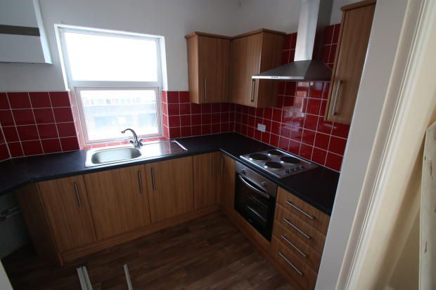 Thumbnail Flat to rent in St Annes Road, Blackpool