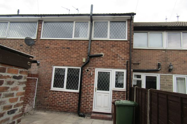 Thumbnail Room to rent in Newland Court, Wakefield