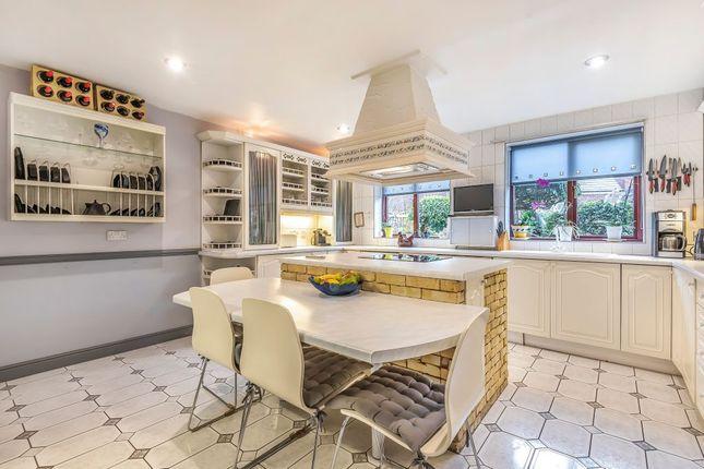 Kitchen of Nab Lane, Mirfield WF14