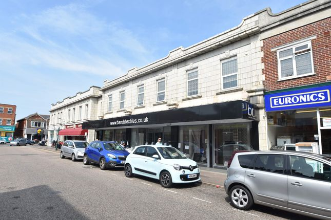 Thumbnail Retail premises to let in 6 Cardigan Road, Bournemouth