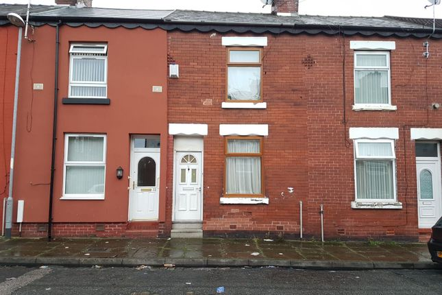 Thumbnail Terraced house to rent in Sullivan Street, Manchester