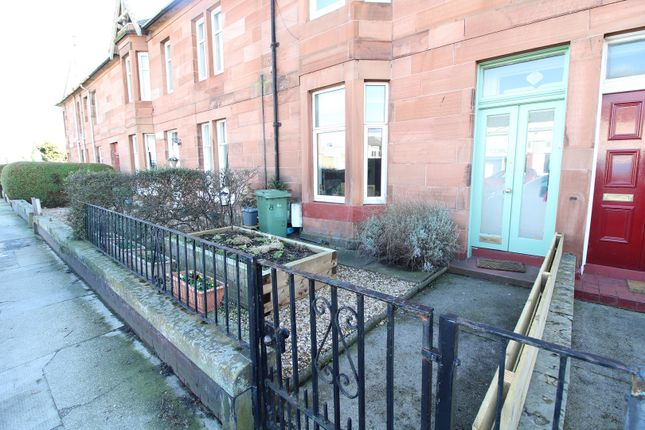 Thumbnail Flat for sale in Stoneybank Terrace, Musselburgh