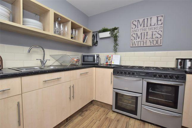 Kitchen of Nicholas Lane, Hanham, Bristol BS5