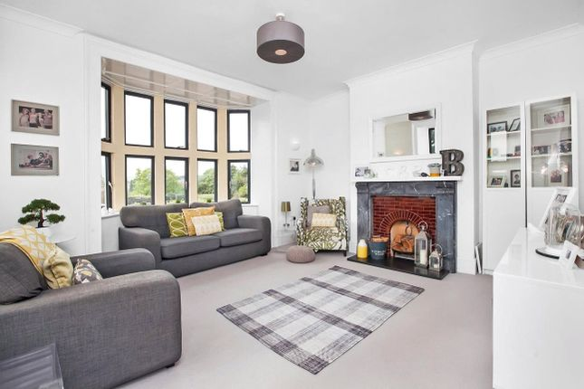 Thumbnail Detached house for sale in Mount Dinham, Exeter