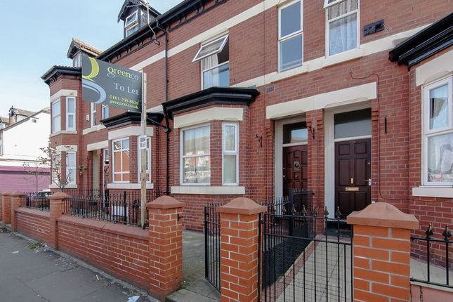 Thumbnail Room to rent in Great Cheetham Street East, Salford