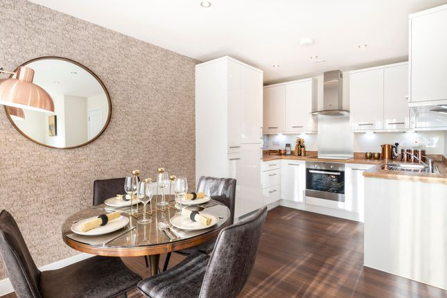 Flat for sale in So Resi Frimey, Old Bisley Road, Frimley