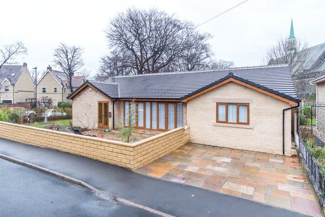 Thumbnail Detached bungalow for sale in Cherry Tree Drive, Brincliffe, Sheffield