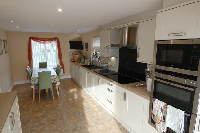 Thumbnail Detached house for sale in Biggin Gardens, Heywood