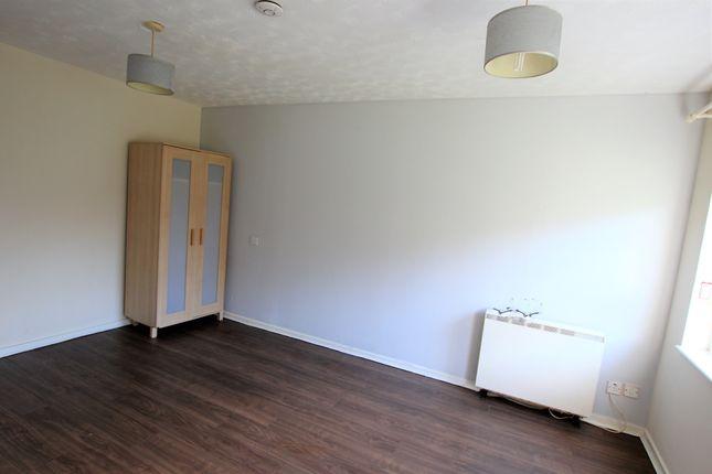 Studio to rent in Cranswick Close, Billingham TS23