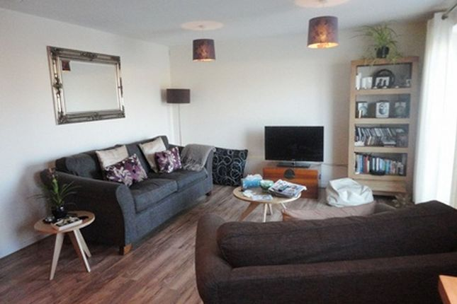 Thumbnail Flat to rent in Bonaventure, Sussex Wharf, Shoreham-By-Sea, West Sussex