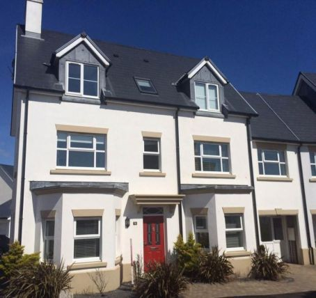 Thumbnail Property to rent in Scarlett Road, Castletown