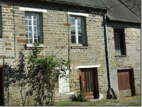 Properties for sale in cond sur noireau commune cond for Garage paris normandie flers