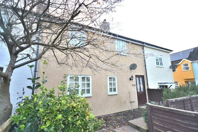 Thumbnail Detached house to rent in Mill Lane, Great Dunmow, Great Dunmow