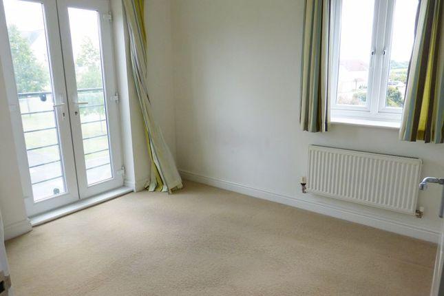 Bedroom 4 of Kilford Close, Amesbury, Salisbury SP4