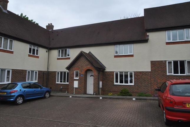 Thumbnail Maisonette to rent in Gillison Close, Letchworth Garden City