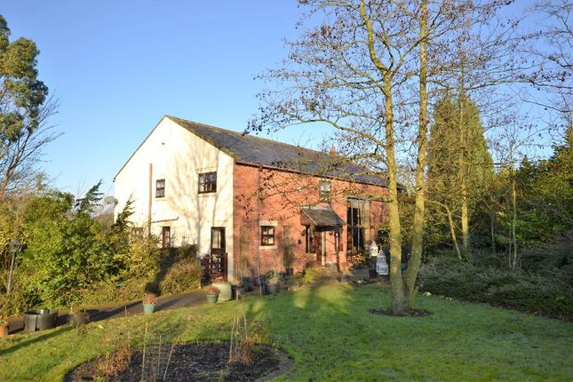 Thumbnail Property for sale in Little Wood End Barn, Back Lane, Back Lane