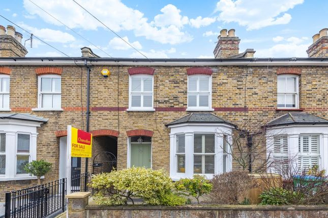 3 bed terraced house for sale in Heathfield North, Twickenham TW2