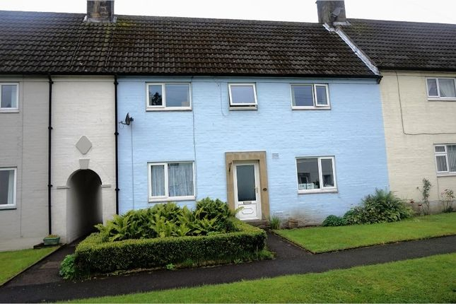 Thumbnail Terraced house for sale in South End, Kielder