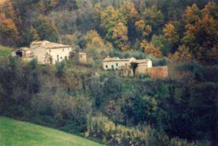 10 bed property for sale in Cluster Of Country Houses, Rimini, Emilia Romagna