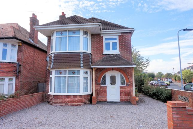 Thumbnail Detached house for sale in Whites Road, Southampton