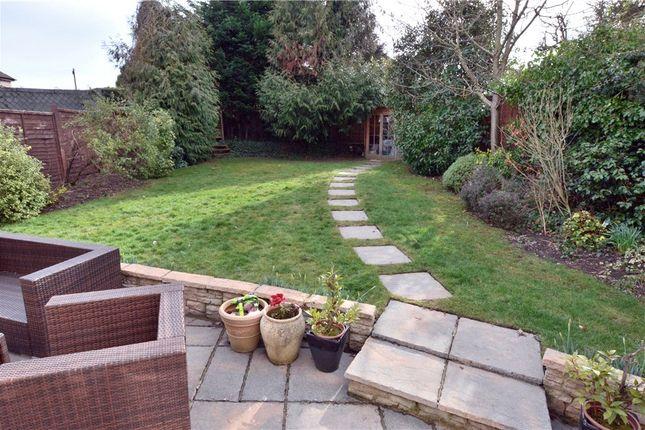 Garden of Court Drive, Hillingdon, Uxbridge UB10