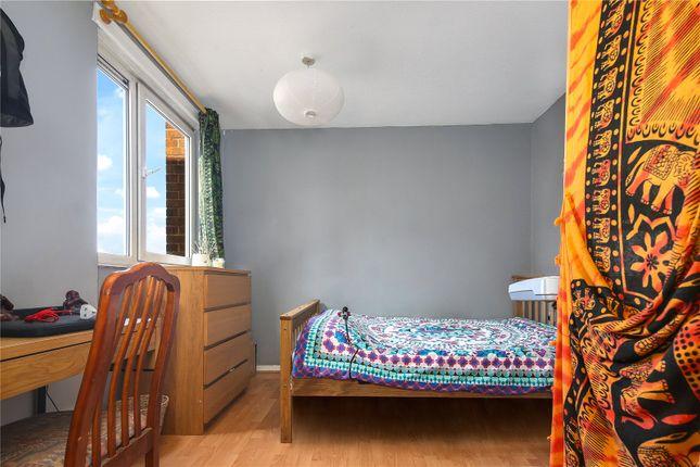 Bedroom One of Crane House, 350 Roman Road, London E3