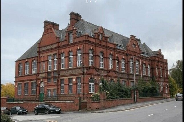 Office to let in Shaw Street, Oldham, Greater Manchester