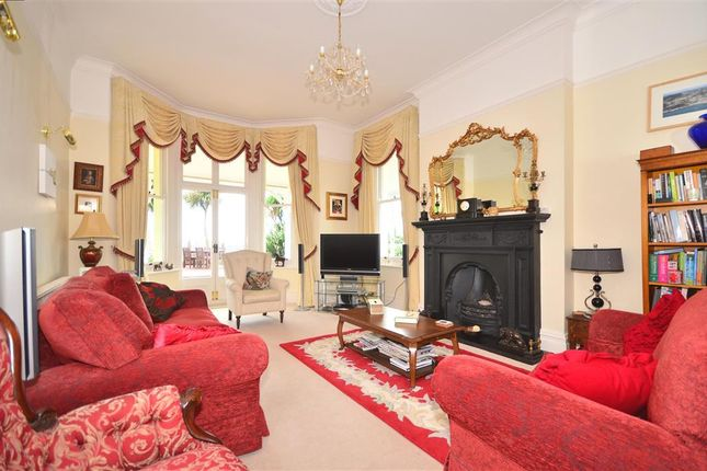 Thumbnail Detached house for sale in Zig Zag Road, Ventnor, Isle Of Wight