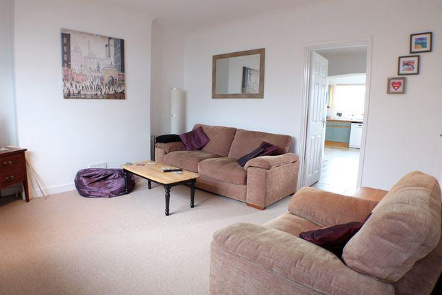 Thumbnail Semi-detached house to rent in St Paul's Terrace, Garden Village, Swansea