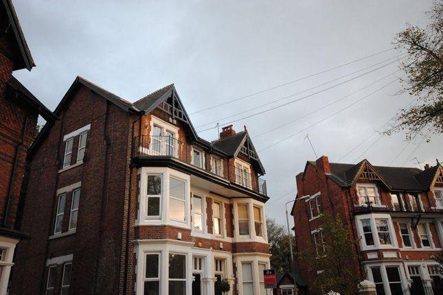 Front Elevation of 35 Fox Road, West Bridgford, Nottingham NG2