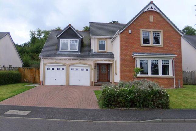 Thumbnail Property to rent in 17 Hollybush Lane, Port Glasgow