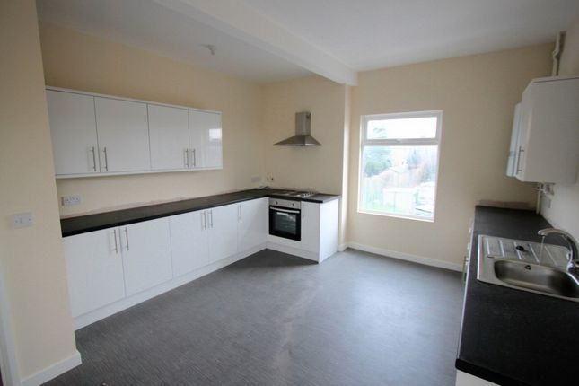 Thumbnail Duplex to rent in Brooke Street, Sandiacre